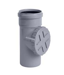 Внутренняя канализация (серая)