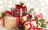 Подарочные наборы на Новый год