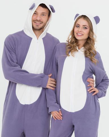 Пижамы с ушками