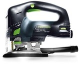 Лобзики Festool CARVEX PS 420 и PSB 420