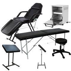 Мебель и оборудование для тату салона