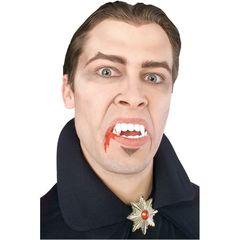 Зубы и челюсти