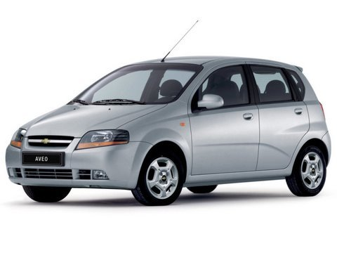 AVEO (I) T200; T250