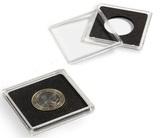квадратные капсулы для монет QUADRUM