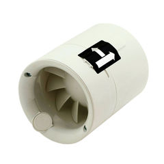 Канальные вентиляторы S&P серии TDM/Silentub