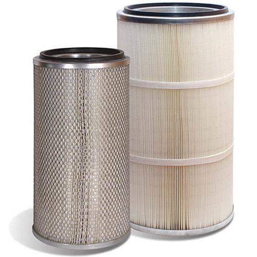 Фильтры для пескоструйных камер