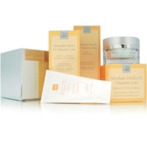 ABSOLUTE FUSION O2 - Линия для сухой, чувствительной и обезвоженной кожи