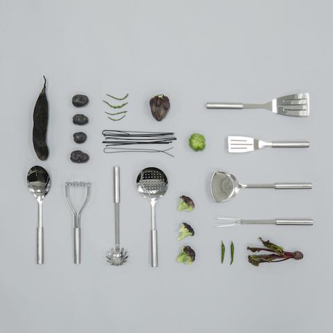 Кухонные принадлежности, серия Profile New