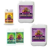 Удобрения для гидропоники Jungle Juice