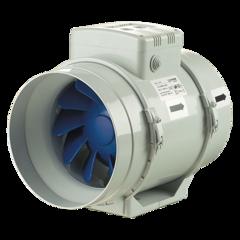 Вентилятор осевой серии Turbo
