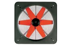 Накладные осевые вентиляторы