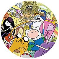 Время приключений / Adventure time