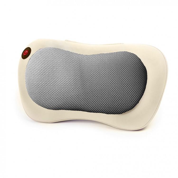 Массажные подушки для спины
