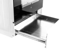 Верхняя панель ящика для плиты Hansa (Ханса) 9052536