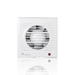 Накладные вентиляторы S&P серия Decor/EDM