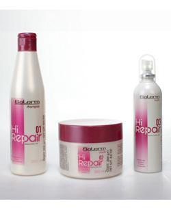 Ботокс-эффект Hi-Repair Глубокое восстановление волос