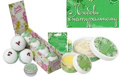Уральская мыловаренная мануфактура