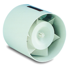 Канальные вентиляторы ELICENT TUBO