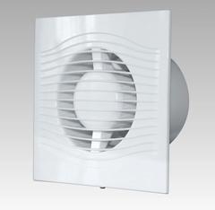 Вентиляторы накладные SLIM