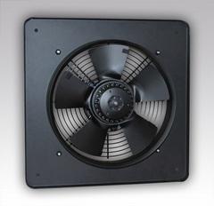 Эра - Накладные осевые вентиляторы