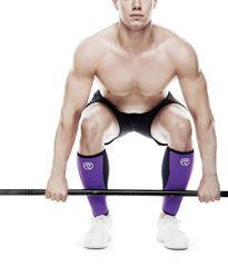Защита на голень и голеностоп Rehband
