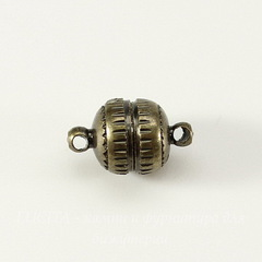 Магнитные замочки для колье и браслетов