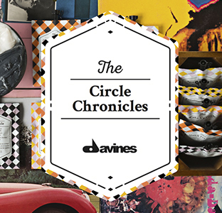 The Circle Chronicles - Маски с мгновенным эффектом