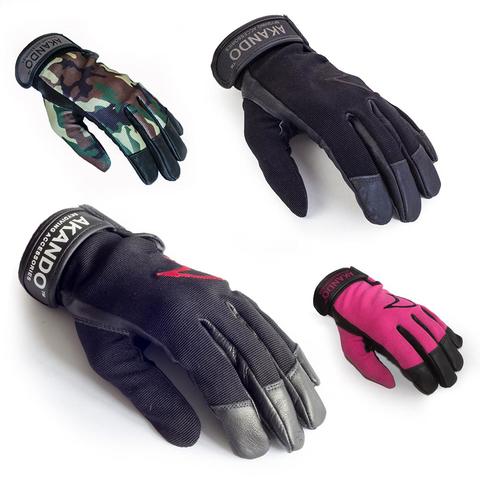 Парашютные перчатки
