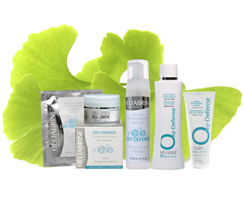 Oxy Defense Кислородная защита