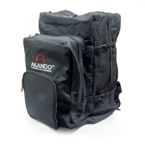 Парашютные сумки и рюкзаки
