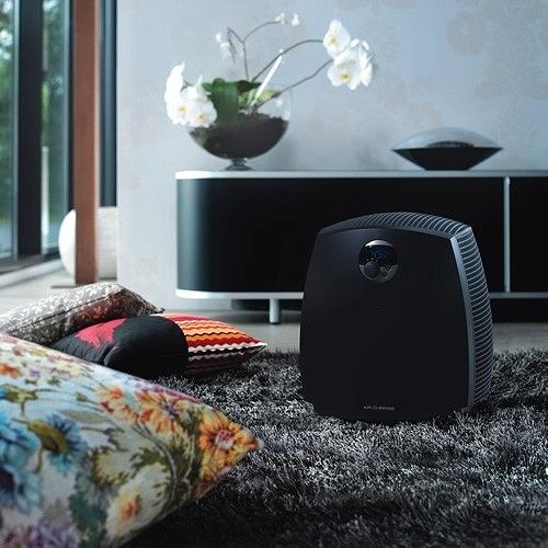 Очистители воздуха для квартиры