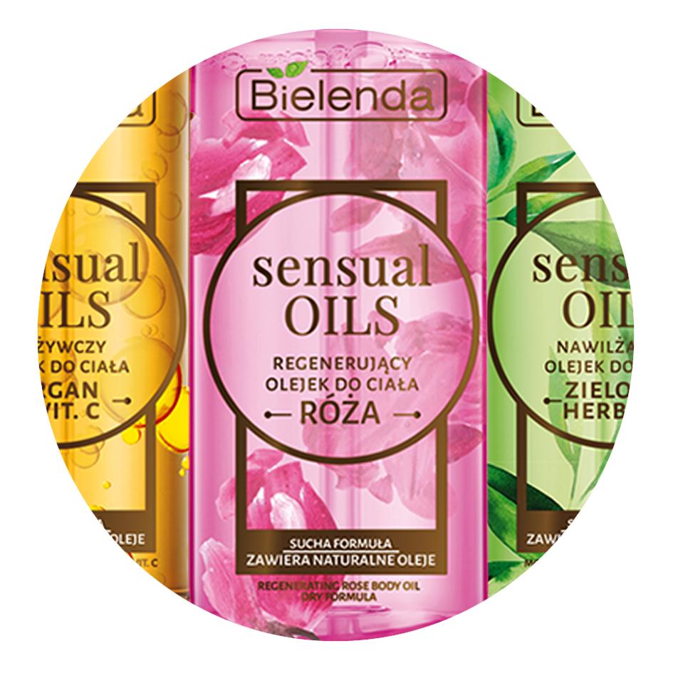 SENSUAL OILS