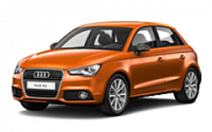 Чехлы на Audi A1