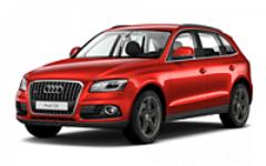 Чехлы на Audi Q5