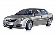 Чехлы на Opel Vectra