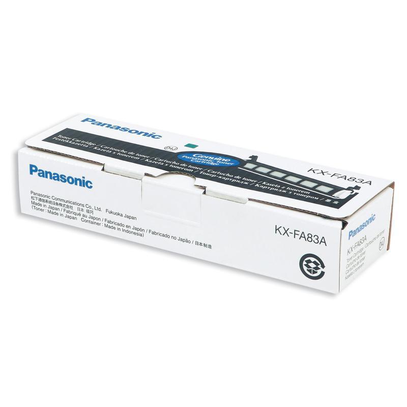 Картриджи для лазерных факсимильных аппаратов