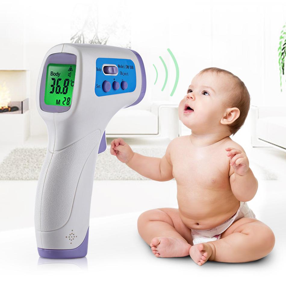 Детские инфракрасные термометры