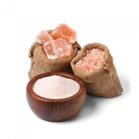 Соляная косметика (мыло, соль и т.п.)