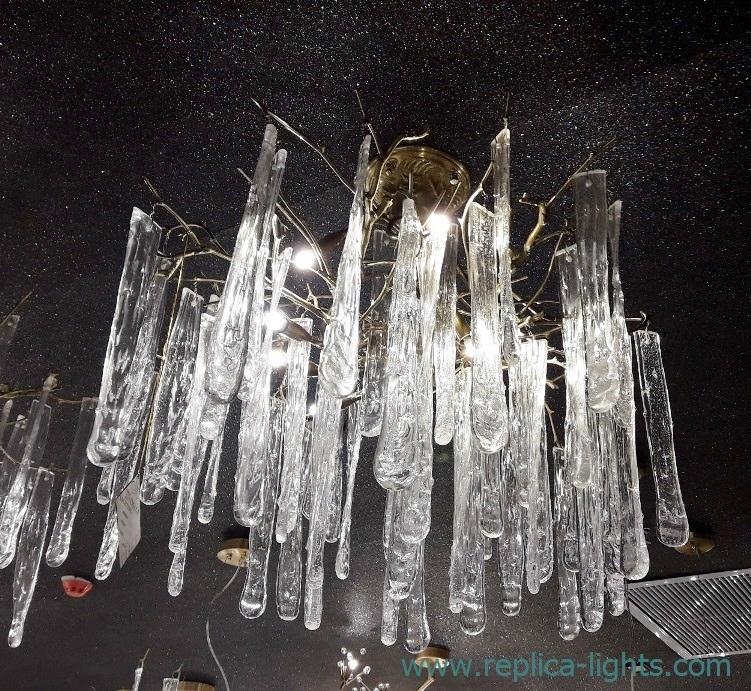 MURANO GLASS style