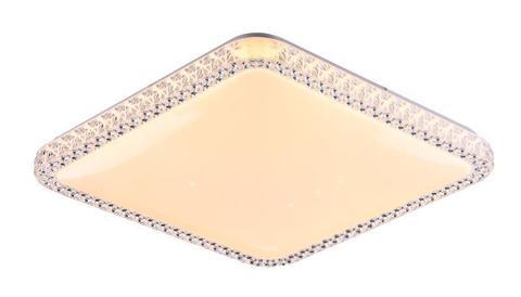 Квадратные светодиодные потолочные светильники
