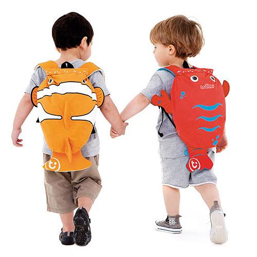Рюкзаки для бассейна