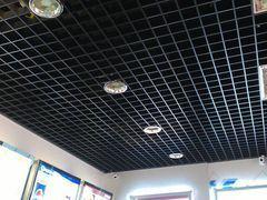 Грильятто (Ячеистые потолки)