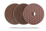 Алмазные гибкие шлифовальные круги