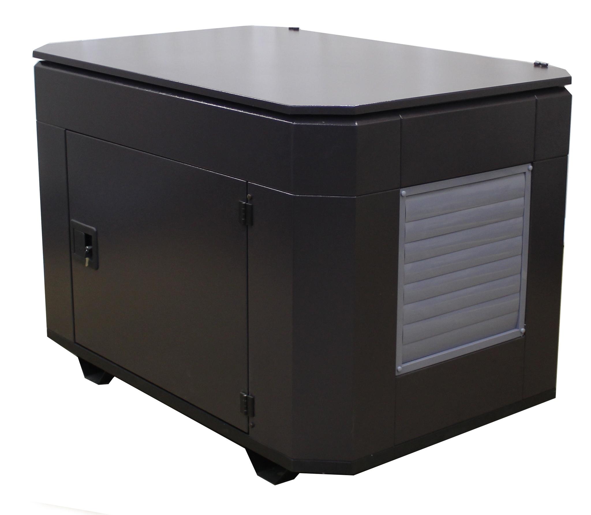 Миниконтейнер для генератора