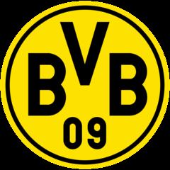 Фигурки футболистов Borussia Dortmund | Боруссия