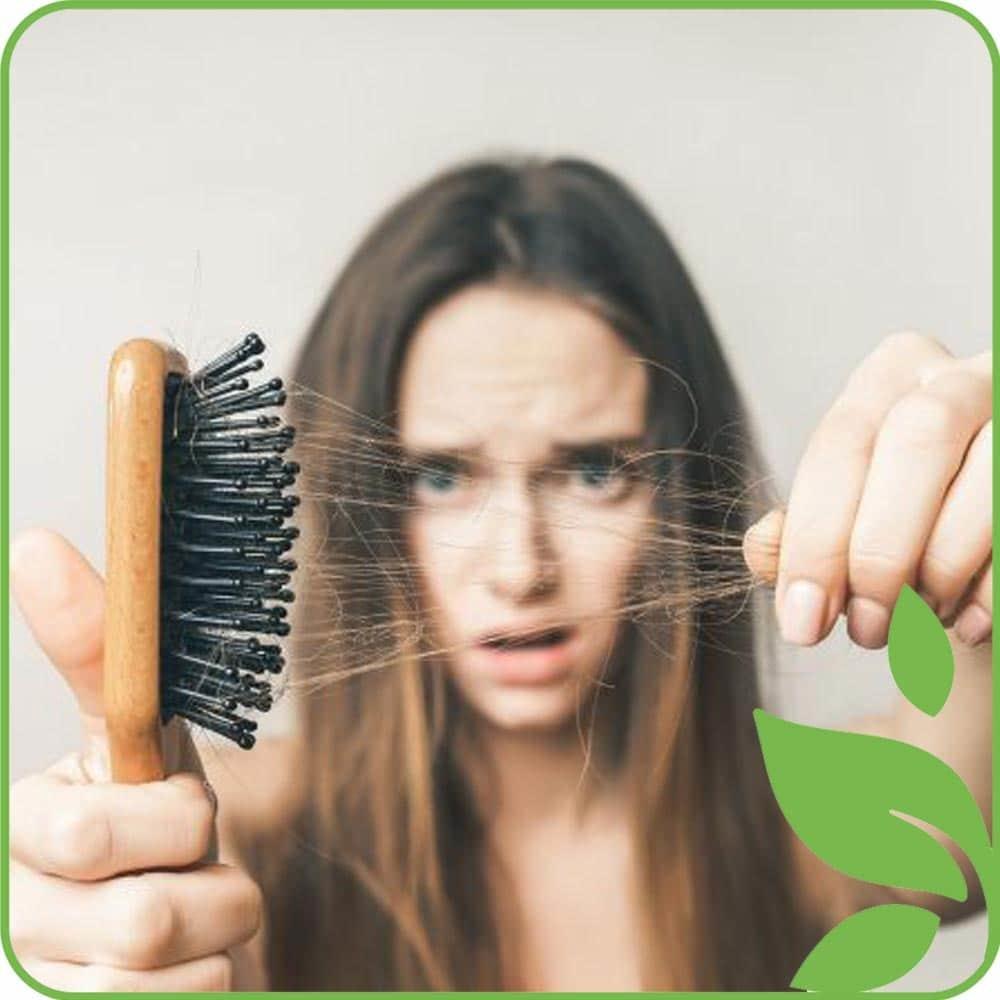 Против выпадения волос
