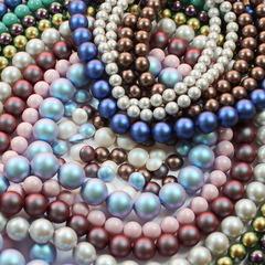 5810 Сваровски жемчуг круглый