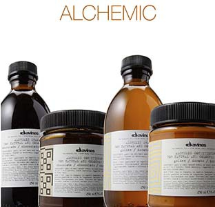 Alchemic - Оттеночная линия