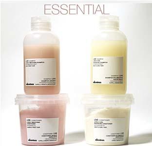 Essential - Для всех типов волос