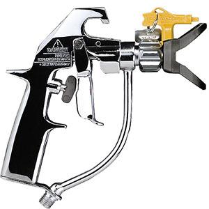 Пистолеты окрасочные
